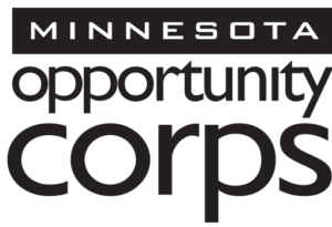 Minnesota Opportunity Corps Logo