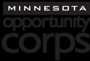 Minnesota Opportunity Corps Logo