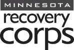 Minnesota Recovery Corps Logo