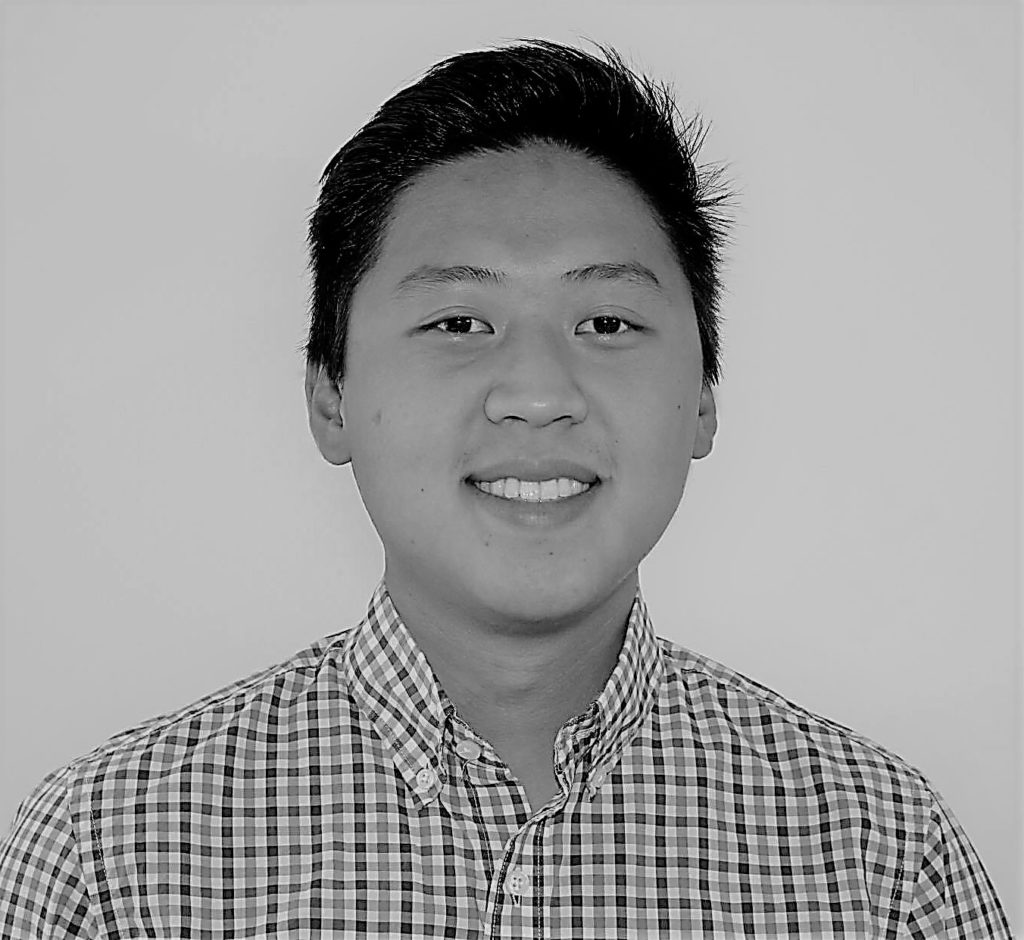 Steven Yang of GreenCorps