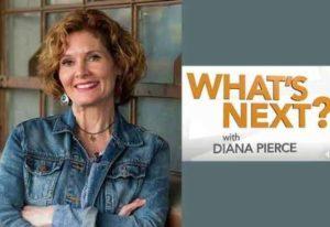 Diana Pierce