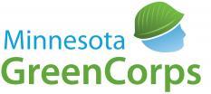 Minnesota GreenCorps Logo
