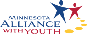 Minnesota Alliance with Youth Promise Fellows Logo