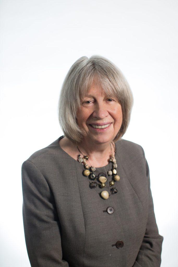 CEO Audrey Suker
