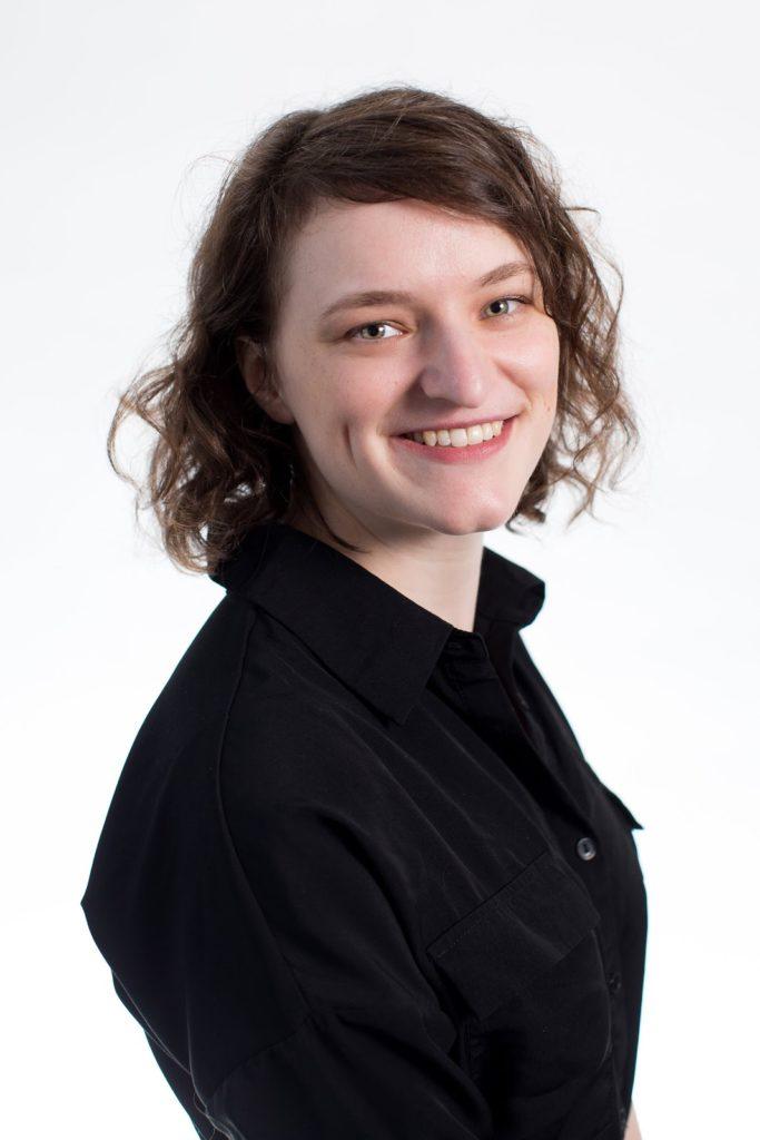 Katie Boehm