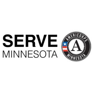 ServeMN Logo