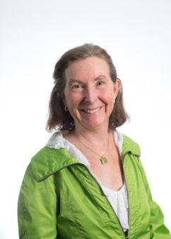 Susan Thomson Headshot
