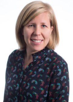 Julie McLeod Headshot