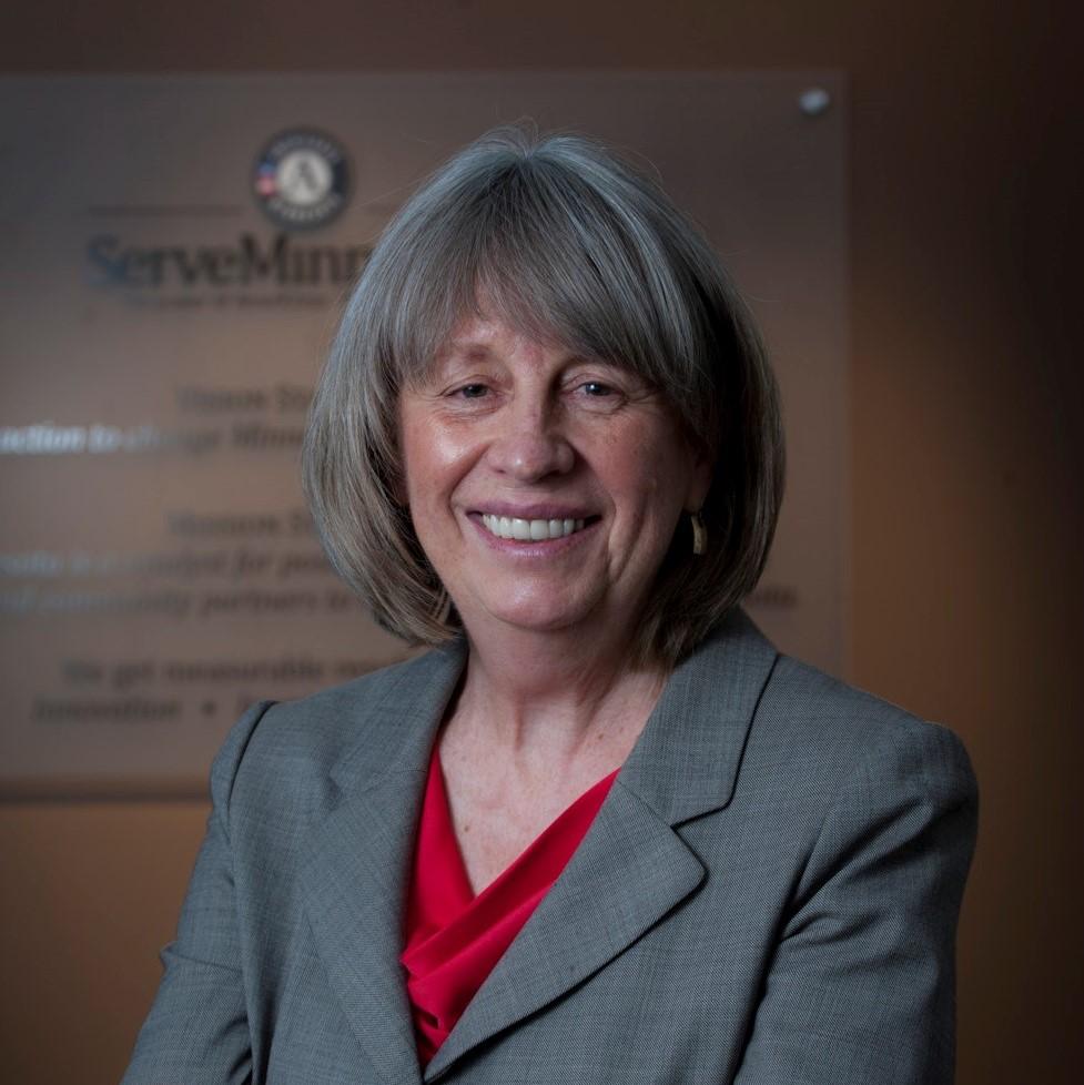 Audrey Suker, CEO
