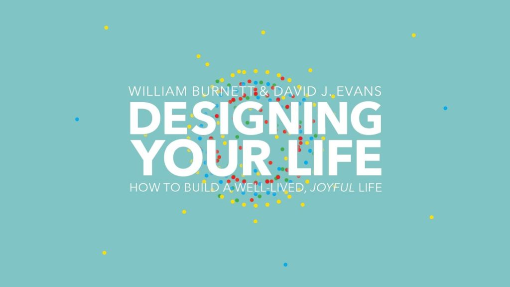 design your life cover
