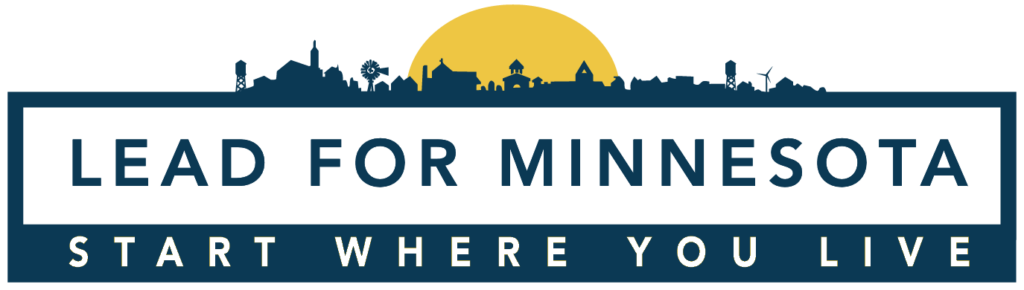 lead for minnesota logo