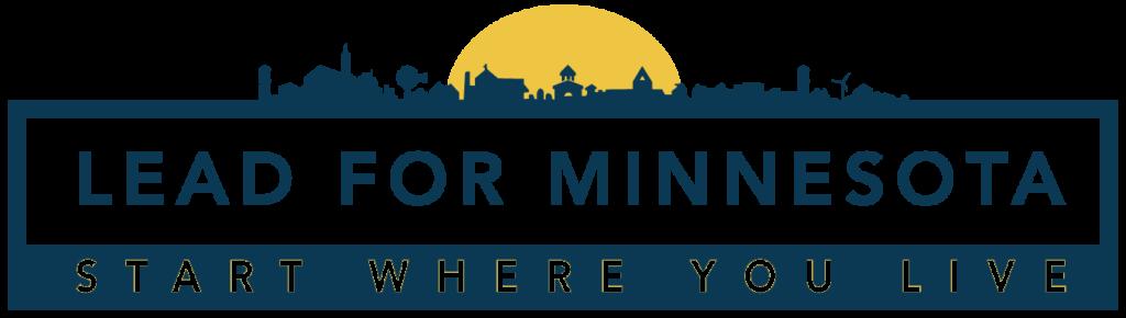 lead for minnesota logo